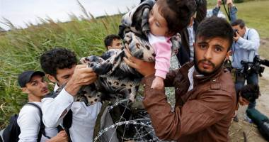 Nou plan de redistribuire a refugiaților. IATĂ CE SE VA ÎNTÂMPLA ÎN ROMÂNIA
