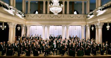 Concert de Crăciun. Regal Vienez, la Casa de Cultură din Constanţa