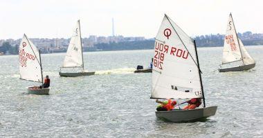 Regata Internaţională Cupa Dobrogei la yachting, gata de start