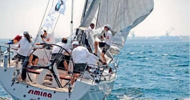 A început Trofeul Black Sea Sailing – Regata Neptun