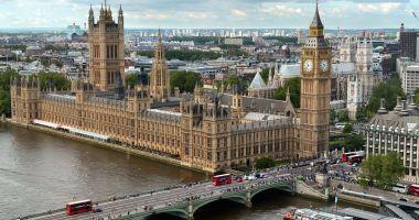 Regatul Unit își redefinește politica externă și de apărare după Brexit