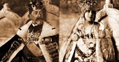 Regele Ferdinand, regele României Mari