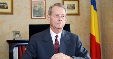 Guvernul a stabilit trei zile de doliu naţional în memoria Regelui  Mihai I. Programul funeraliilor