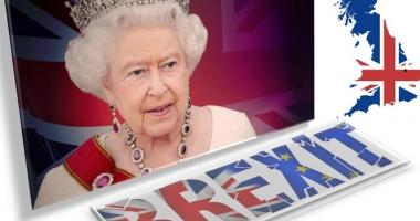 Premierul Theresa May poate începe negocierile de ieşire din UE
