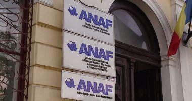 Regionalizarea ANAF - un experiment politic care a dat chix