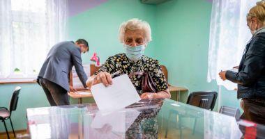 Pregătiri pentru alegerile locale din 27 septembrie. Reguli de pandemie în ziua votării