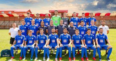 Reînvie echipa de fotbal Callatis Mangalia?