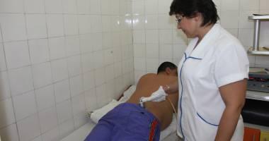 Relaxare şi tratament  la Sanatoriul Balnear Mangalia