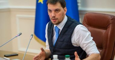 Remaniere a guvernului din Ucraina. Premierul a demisionat