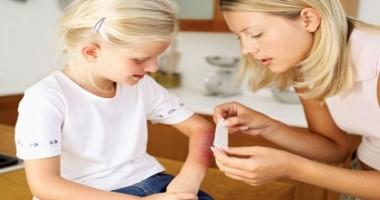 Remedii naturiste pentru problemele copiilor