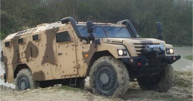 Renault Trucks va produce camioane militare în Prahova