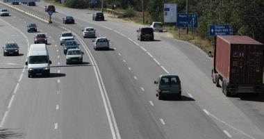 CNAIR inventariază gropile de pe șosele!