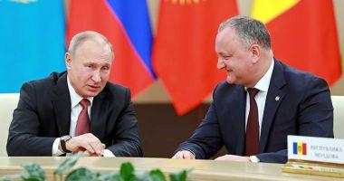 Republica Moldova, statut de observator al Uniunii Economice Eurasiatice