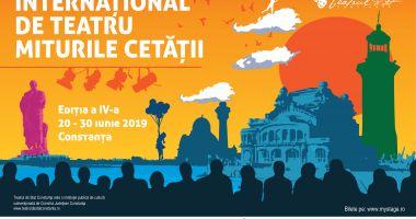 """Restricții de trafic cu ocazia Festivalului Internațional de Teatru """"Miturile Cetății"""""""