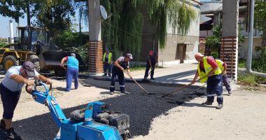 Rețeaua de apă construită în portul vechi, pe timpul lui Anghel Saligny, va fi schimbată