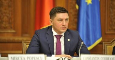 Reunirea Moldovei cu România, un nou proiect de ţară?