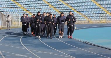 FC Farul a adus la echipă jucători noi: unul care a jucat la Inter Milano şi doi de la Viitorul