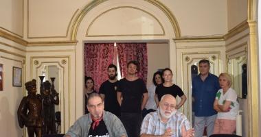 Control la Teatrul de Stat Constanţa. Preşedintele Consiliului Judeţean a dispus un audit după ce actorii s-au plâns de situaţia teatrului