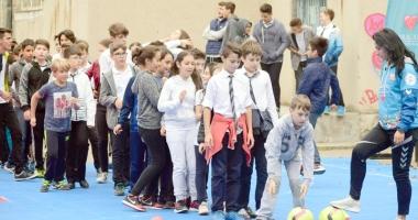 Revoluţie sau vrăjeală? Sport la Bacalaureat şi mai multe ore de educaţie fizică în şcoli
