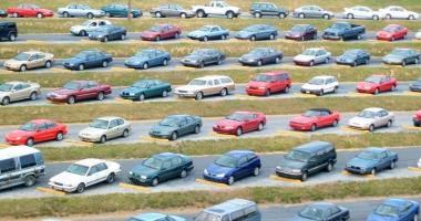 Biroul Primăriei Constanţa pentru rezervarea parcărilor se mută pe str. Ecaterina Varga