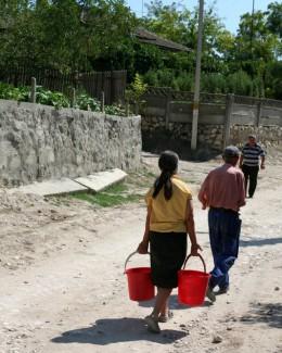 Avem rezerve de apă, nu e nevoie de restricţii