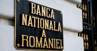 Rezervele internaționale la BNR au crescut. Vezi cu cât!