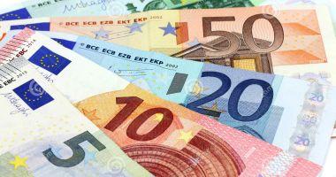 Rezervele valutare ale BNR sunt în scădere