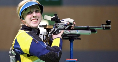 Rio 2016. S-a decernat primul aur olimpic!
