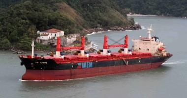 Doliu în navigaţie / Comandantul navei RM POWER, acuzat de crimă, a murit în drum spre ţară