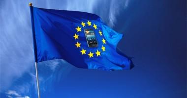 Parlamentul European a aprobat eliminarea tarifelor de roaming