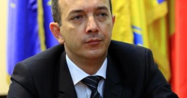 Deputatul Robert Boroianu cere eliminarea taxei la Podul Feteşti-Cernavodă pentru cei din Dobrogea