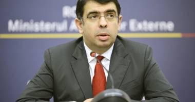 Ministrul Justiţiei vrea două noi penitenciare
