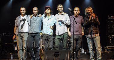 """""""Robin and the Backstabbers"""" își lansează noul album la """"Doors"""""""