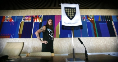 Muzician black metal din Norvegia, ales în consiliul local împotriva voinţei sale