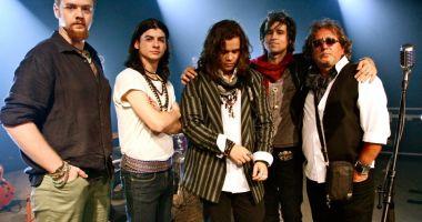 Rock latin la Doors Club cu trupa Bosquito