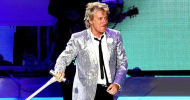 Rod Stewart, după 23 de ani, din nou în România. Acces gratuit la concert!