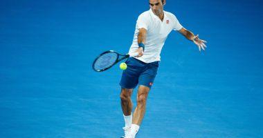 Federer, out de la Australian Open!