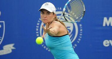 Trei jucătoare din România evoluează, astăzi, în calificări, la Roland Garros