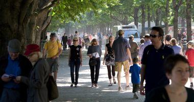 Eurostat: România, printre ultimele țări din Uniunea Europeană la speranța de viață