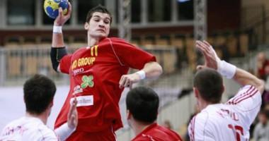 România, calificată în play-off-ul CM de handbal masculin din 2015