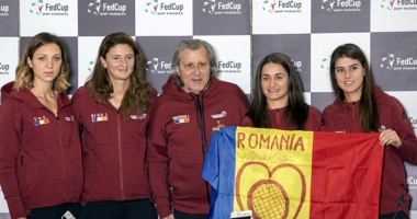 România întâlneşte Marea Britanie, în barajul din Fed Cup