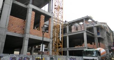 România, codaşă în domeniul construcţiilor