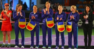 FED CUP, tragere la sorţi cu ghinion pentru România!