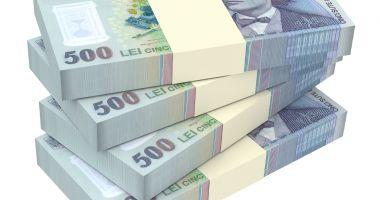 România a avut cea mai mare creştere economică din UE în primul trimestru