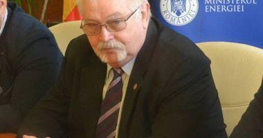 """România a semnat declarația """"Inițiativei pentru Hidrogen"""""""