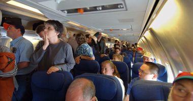 România, atenționată să aplice normele UE privind datele despre pasageri