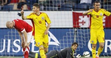 VICTORIE!! România a învins Belgia, scor 2-1!