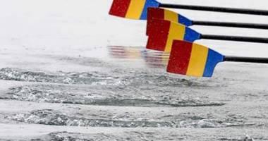 Canotaj / România, încă două medalii de aur la Mondialele Under-23 din Bulgaria
