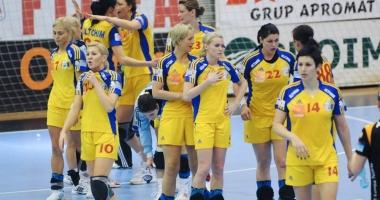 Handbal feminin / România a învins Austria şi s-a calificat la Campionatul Mondial 2017
