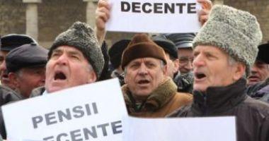 România, în plutonul codaș privind protecția socială